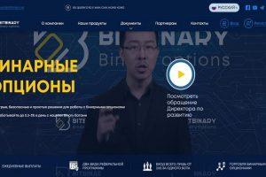 Bitbinary: обзор перспективного проекта, отзывы о bitbinary.net. Плачу повышенный рефбек 15%, страховка 300$