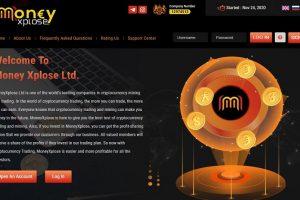 MoneyXplose: обзор нестандартной копилки от опытной администрации, отзывы о moneyxplose.com. Плачу повышенный рефбек 12%, страховка 200$