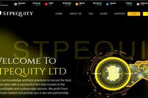Stpequity: обзор инвестиционного проекта, отзывы об stpequity.com. Плачу рефбек 2%